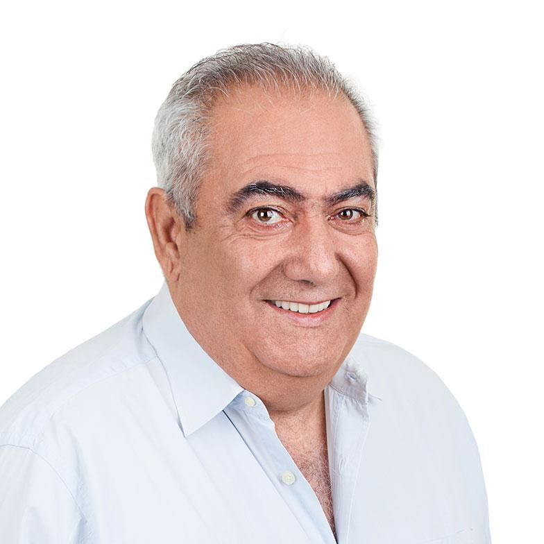 מאיר סרוסי